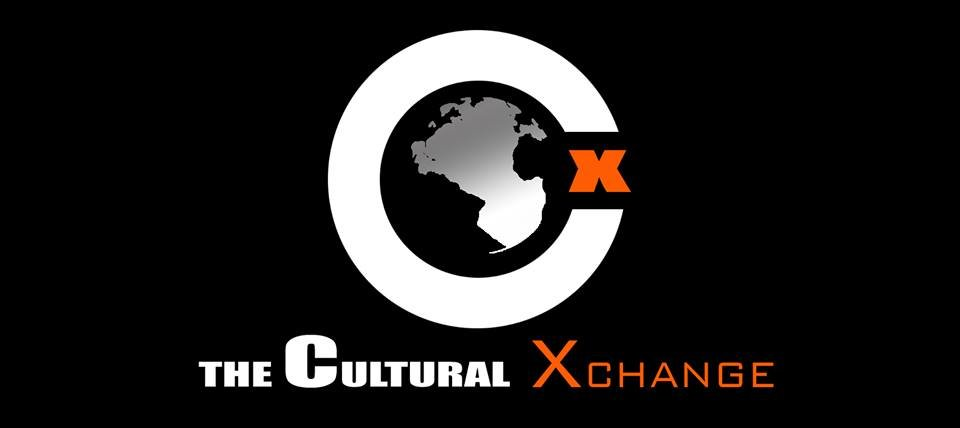 cultural exchange horizontal logo
